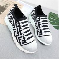 095fedecb91 Jual Sneakers Coklat - Harga Terbaru 2019 | Tokopedia