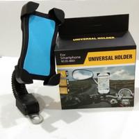 HOLDER MOTOR SPION XS-M001 UNIVERSAL / HOLDER HP DI MOTOR