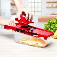 GOOD QUALITY QuickDone Kreatif Mandolin Slicer Sayuran Cutter dengan