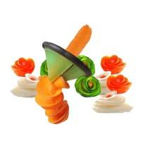 GOOD QUALITY 1 Pcs Vegetable Cutter Slicers Alat Rumah Tangga Buah