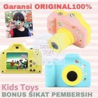 Camera SLR for Children/Kamera Digital Anak 5 MP Best Seller!