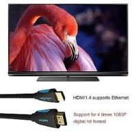 Berkualitas Vention Kabel HDMI v.2.0b Ultra HD 4K - 1M - M02
