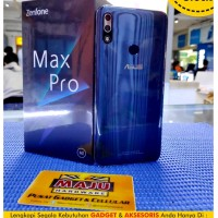 ASUS ZENFONE MAX PRO M2 RAM 3 ROM 32
