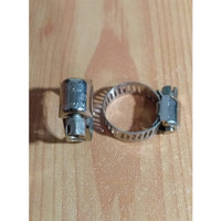 Klem Ring Gas / Ring Selang Air / Klem Selang Flexible