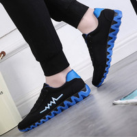 Sepatu Sneakers Fashion Pria MA138