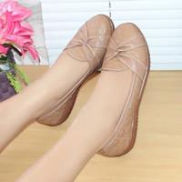 Sepatu Wanita Flatshoes Zivana SDB109