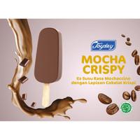JOYDAY Ice Cream Mocha Crispy (1 karton = 35 pcs)