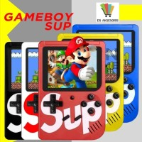 GAMEBOY RETRO FC400 - game console - game retro