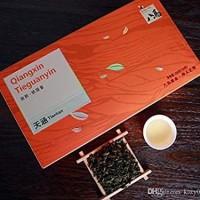 bama qiangxin teaguanyin