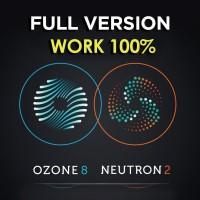 iZotope Ozone 8 & Neutron 2 // Auto Mixing Mastering