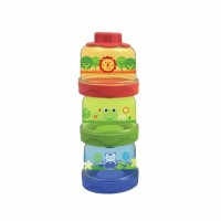 BS33A Baby Safe Stacked Milk Container