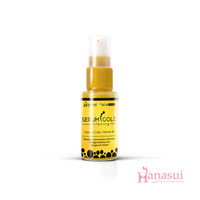 HANASUI SERUM WHITENING GOLD
