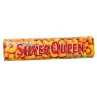 SilverQueen Cashew 65 gram Silver Queen Milk Chocolate Coklat Cokelat