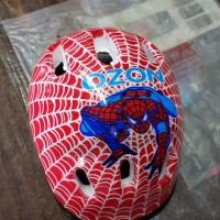 Info Sepatu Roda Spider Man Katalog.or.id