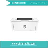 HP LaserJet Pro M15a Printer (W2G50A)