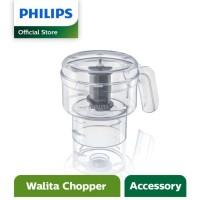 Penggiling Daging Meat Chopper Philips HR2939 Pelengkap/Aksesoris