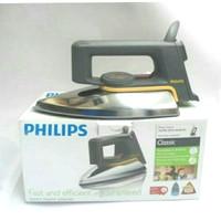 Setrika Phillip HD1172 DRY IRON CLASIC HD1172 Seterika Elektric New