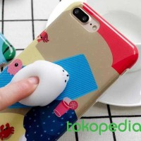 MAYDAY - Case Squishy Cartoon Cute for iPhone 6/6s