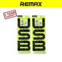 Remax Konektor Type C to Micro USB