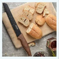 Murah KITCHEN Idealife IL-161 Pisau Dapur Set Kitchen Knife Set