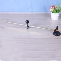 ( Terbaru ) 6 Roda Pemotong Kaca Bentuk Lingkaran dengan Suction Cup