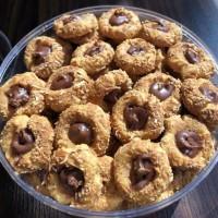 crunchy nutella