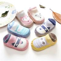 Baby prewalker shoes / Sepatu bayi / kaos kaki booties mirip skidders