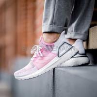 abcae0085 Beli yuk 1 Adidas Ultra Boost 2019 True Pink Sepatu Sneakers Olahraga
