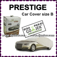 [CARGO/EXPRESS] KRISBOW - PRESTIGE CAR COVER / SARUNG MOBIL UKURAN B