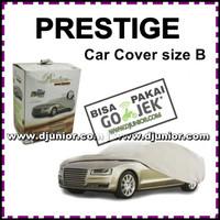 KRISBOW - PRESTIGE CARCOVER / CAR COVER SIZE B / SARUNG MOBIL UKURAN B