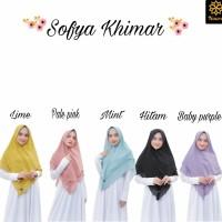 Sofya Khimar