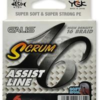 Assist Line Ygk Galis Scrum (Tali Kevlar) Size_10