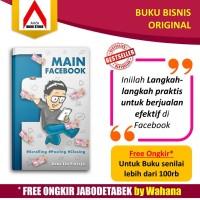 Buku Bisnis Main Facebook Dewa Eka Prayoga