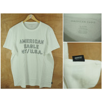 Kaos American Eagle NY USA Original