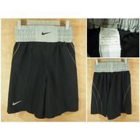 Celana Nike Boxing Black Original