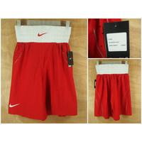 Celana Nike Boxing Red Original