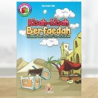 Kisah-Kisah Berfaedah Diambil dari al-Qur'an al-Karim