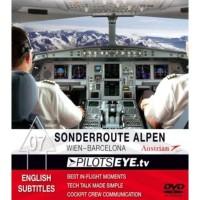 DVD Pilotseye Vienna - Barcelona