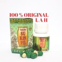 Tian Ma Su Kin Pil - Obat Rematik , Pegal Linu , Nyeri Sendi