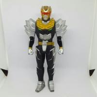 figure vinyl gosei knight power ranger super megaforce goseiger