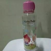 lock & lock ABF642HBB / ABF 642HBB - Botol minum anak lucu uk 480ml