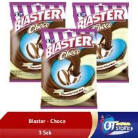 BLASTER CHOCO [ISI 3SAK]