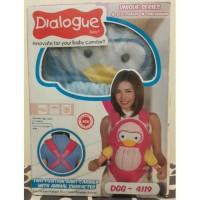 Tas Dialogue edisi pinguin