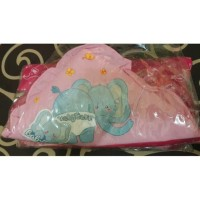 Selimut Topi Baby Care