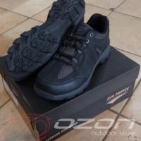 Sepatu Hiking Gunung Outdoor Air Protec Columbia