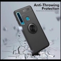 Autofocus For Samsung A9 2018 Case Ring Invisible