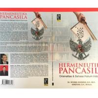 HERMENEUTIKA PANCASILA