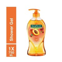 PALMOLIVE Shower Gel Revitalising 750ml /Sabun mandi Palmolive 750 ml