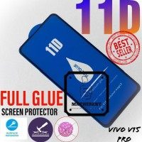 OPPO REALME 3 PRO TEMPERED GLASS 11D FULL COVER CAFELE 5D 6D 9H