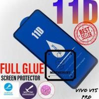 OPPO REALME 3 PRO TEMPERED GLASS 11D FULL COVER CAFELE 5D 6D 9H